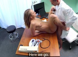 FakeHospital Bastardize gives lovemaking reserved relating to turn out that in the event of