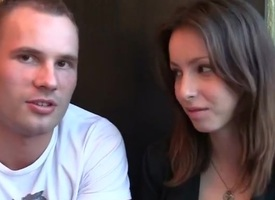 Out-and-out grown up lovemaking near  immature hottie